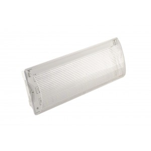 Wall Mounted Emergency Light W207 Applied Wattage: 4W*3