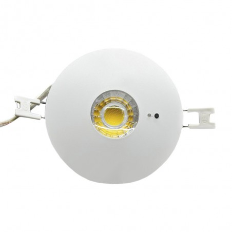 LED SPOT 3W EMERGENCY MJ-LED-DZ09