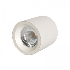 Surface downlight Light M1810B-20WB