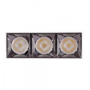 Grid surface ZR-XL004-12WL White