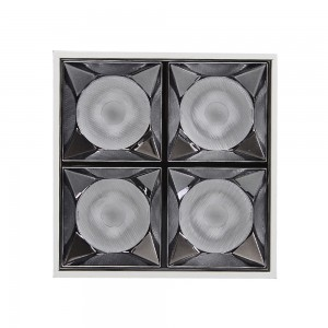 Grid surface ZR-XL004-15WS White