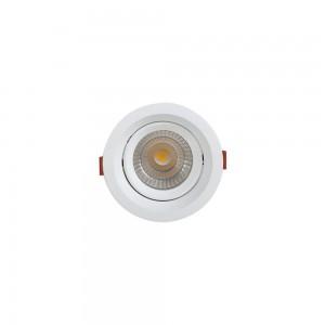 Cob downlight LM S1005A-7W