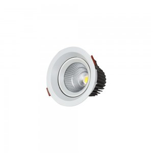Cob downlight LM S1005A-7W