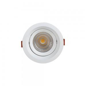 Cob downlight LM S1005A-12W