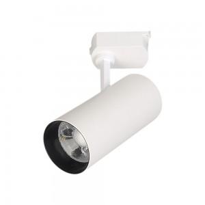 Track Spot Light OU-TL-007-25W White