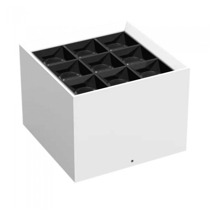 Grid surface ZR-XL004-30WS White