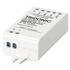 Wireless PWM CV 4ch basicDIM 28002575