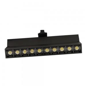 Line Track LM35-5 10*2W Black