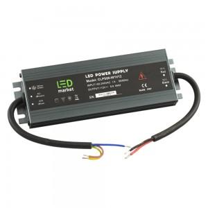 Sursa de alimentare Slim CV 60/100W, 12VDC, IP67, CLPS-W1V12