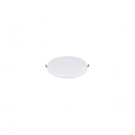 Round ceiling panel WS-58-09R 8W