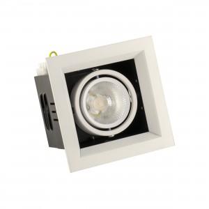 Grid Light 1COB QF25-16-1C 7W