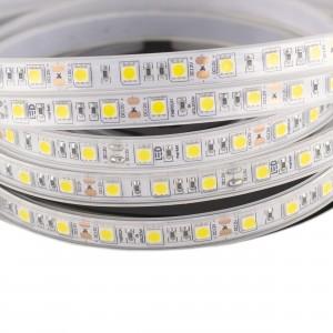 LED Strip SMD5050 IP67 roll 5 (m)