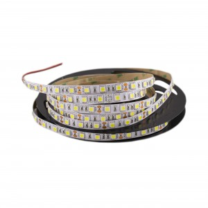 LED Strip SMD5050 RGB IP20 roll 5 (m)