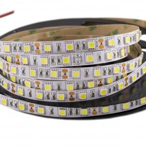 Color LED Strip SMD5050 IP20 roll 5 (m)