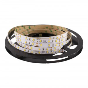 Color LED Strip SMD2835 60led/m IP20 roll 5 (m)