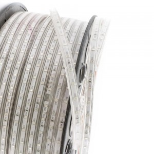 Color AC STRIP SMD2835 120led/m IP68 roll 5 (m)