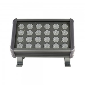 TV Wall Washer 60W Color