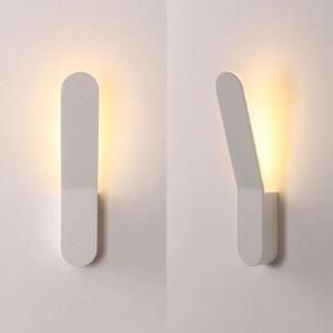 Wall Lighting LC1115 7 (W) White