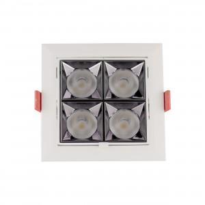 Grid surface ZR-XL004-20WS White