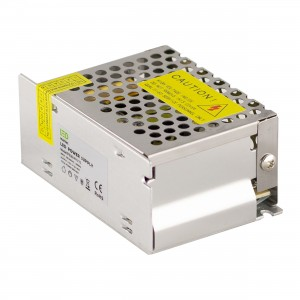 Sursa de alimentare CV 36W, 12VDC, 3.0A, IP20, PS36-W1V12