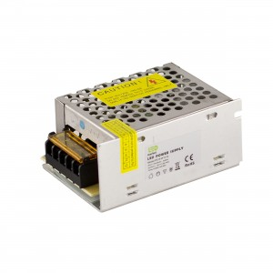 Sursa de alimentare CV 15W, 12VDC, 1.25A, IP20, PS15-W1V12