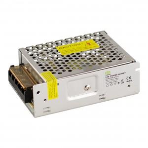 Sursa de alimentare CV 60W, 12VDC, 5.0A, IP20, PS60-W1V12