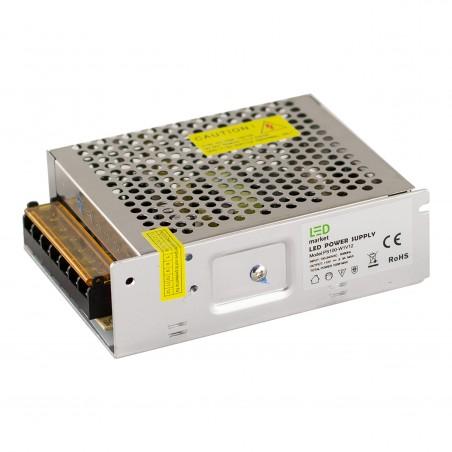 Блок питания CV 100W, 12VDC, 8.3A, IP20, PS100-W1V12