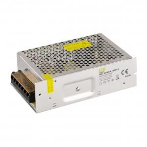 Sursa de alimentare CV 200W, 12VDC, 16.70A, IP20, PS200-H1V12