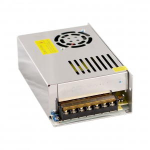 Блок питания CV 250W, 12VDC, 20.83A, IP20, PS250-H1V12