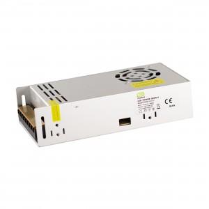 Sursa de alimentare CV 350W, 12VDC, 29.20A, IP20, PS350-H1V12