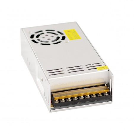 Блок питания CV 350W, 12VDC, 29.20A, IP20, PS350-H1V12