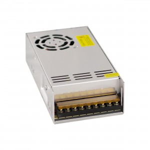Sursa de alimentare CV 600W, 12VDC, 50.00A, IP20, PS600-H1V12