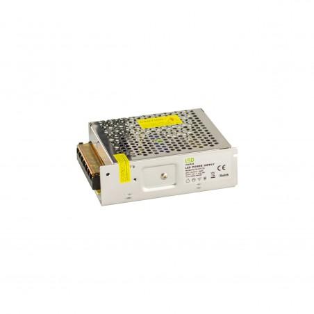 Power driver CV 100W, 24VDC, 4.10A, IP20, PS100-W1V24