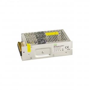 Power driver CV 200W, 24VDC, 8.35A, IP20, PS200-H1V24