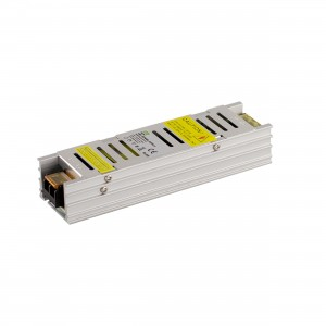 Slim Power driver CV 60W, 12VDC, 5.0A, IP20, NL60-W1V12