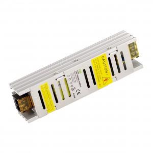 Slim Power driver CV 60W, 12VDC, 5.0A, IP20, NL60-W1V12