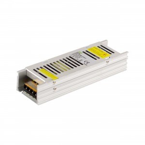 Slim Power driver CV 150W, 12VDC, 12.50A, IP20, NL150-W1V12