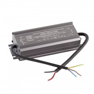 Constant Voltage Adaptor 24VDC, 100W, 4.1A,MSD-CV, IP67