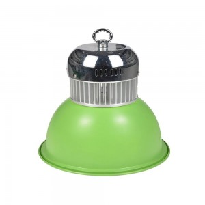 High Bay 50W 60degree BS-03-50W Green