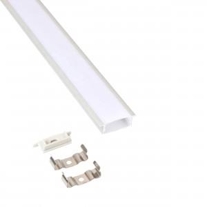 Alluminium profile LMX-205-1