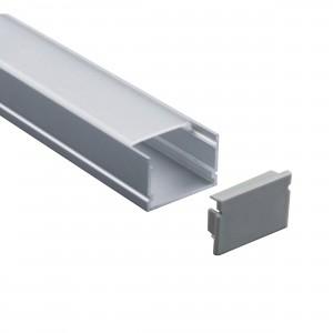 Alluminium profile LMX-3020