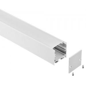 Alluminium profile LMX-3535-M