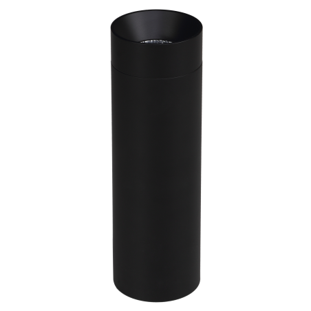 Round Pedant LM PC3003 7 (W) black