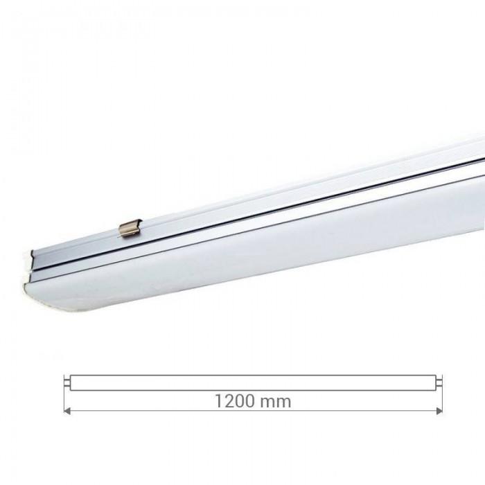 Linear LED Light T20 1200mm, 36W RGB
