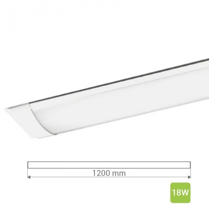 Linear LED Light LM80 (1200mm 18W)