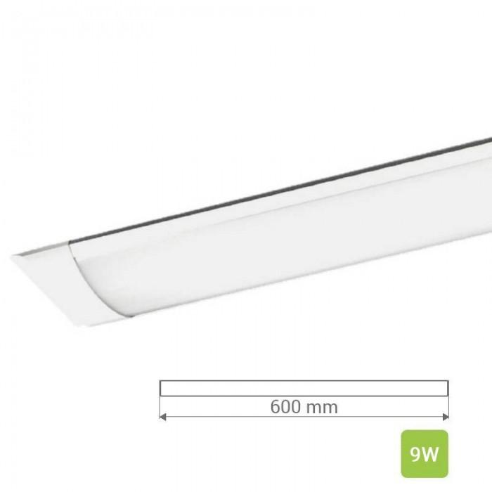 Linear LED Light LM80 (600mm 9W)