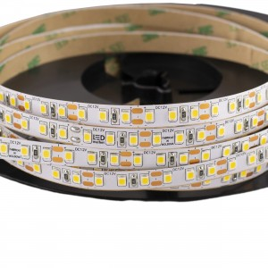 LED Strip SMD2835 120led/m IP20 24VDC roll 5 (m)