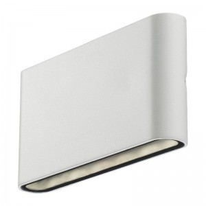 Wall Lighting Black 1552 7 (W) White