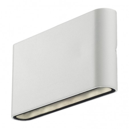 Wall Lighting Black 1552 7 (W) White