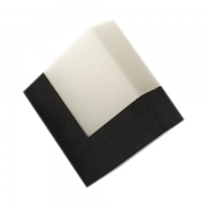Wall Lighting Black LC15292 12W